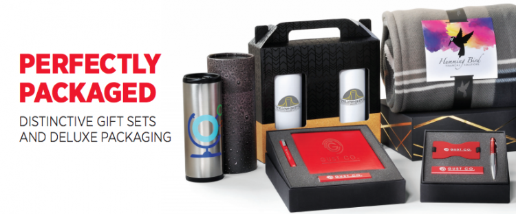 Corporate Gifts: Four Ways To Make Your Corporate Gifts Unforgettable